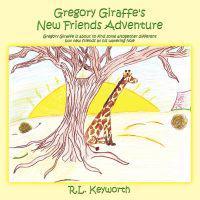 Gregory Giraffe's New Friends Adventure