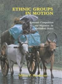 Ethnic Groups in Motion