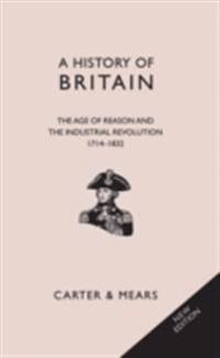 History of Britain Book V
