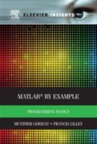 MATLAB(R) by Example