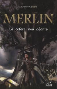 Merlin 6 : La colere des geants