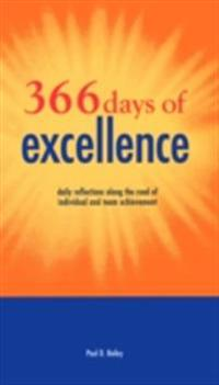 366 Days of Excellence