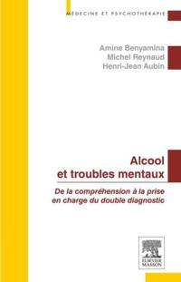 Alcool et troubles mentaux