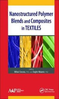 Nanostructured Polymer Blends and Composites in Textiles