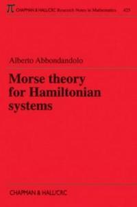 Morse Theory for Hamiltonian Systems