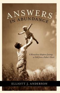 Answers in Abundance