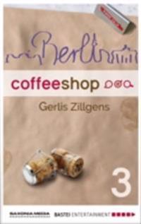 Berlin Coffee Shop - Episode 3
