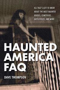 Haunted America FAQ