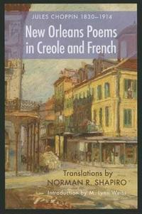 New Orleans Poems in Creole and French