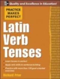 Practice Makes Perfect: Latin Verb Tenses