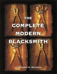 Complete Modern Blacksmith