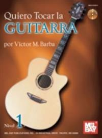 Quiero Tocar La Guitarra