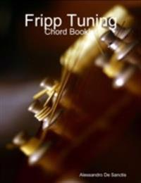 Fripp Tuning - Chord Booklet
