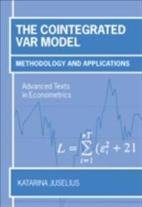 Cointegrated VAR Model: Methodology and Applications