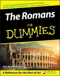 Romans For Dummies
