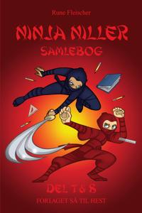 Ninja Niller - samlebog del 7 & 8