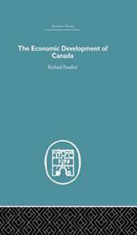 Economic Development of Canada