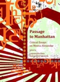 Passage to Manhattan