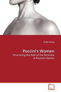 Puccini's Women