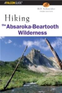 Hiking the Absaroka-Beartooth Wilderness