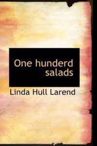 One Hunderd Salads