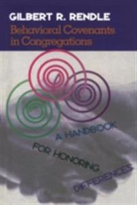 Behavioral Covenants in Congregations