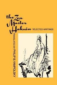 The Zen Master Hakuin