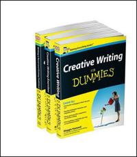 Creative Writing For Dummies Collection- Creative Writing For Dummies/Writi