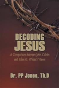 Decoding Jesus
