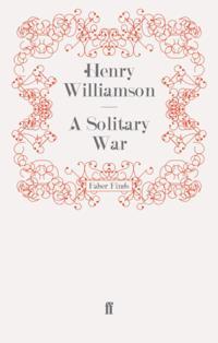 Solitary War