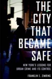 City That Became Safe
