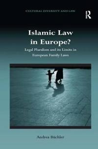 Islamic Law in Europe?