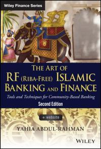 Art of RF (Riba-Free) Islamic Banking and Finance