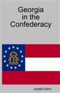 Georgia in the Confederacy