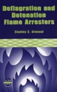 Deflagration and Detonation Flame Arresters