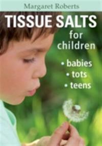 Tissue Salts for Children