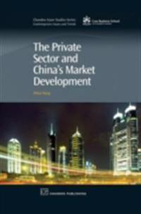 Private Sector and China's Market Development