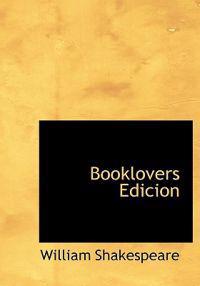 Booklovers Edicion