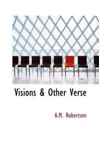 Visions & Other Verse