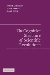 Cognitive Structure of Scientific Revolutions