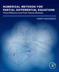 Numerical Methods for Partial Differential Equations