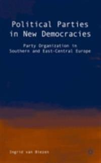 Political Parties in New Democracies