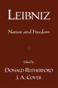 Leibniz Nature and Freedom