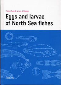 Eggs and Larvae of North Sea Fishes