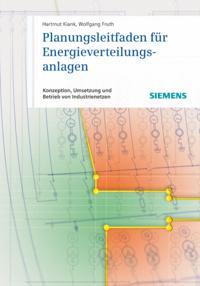 Planungsleitfaden f r Energieverteilungsanlagen