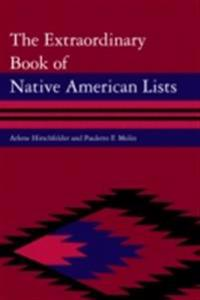 Extraordinary Book of Native American Lists