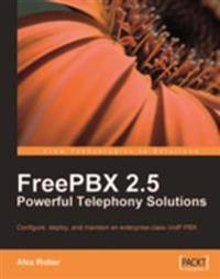 FreePBX 2.5 Powerful Telephony Solutions