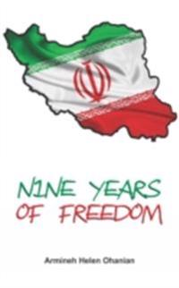 Nine Years To Freedom
