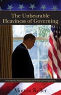 Unbearable Heaviness of Governing