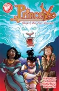 Princeless Volume 2 #4